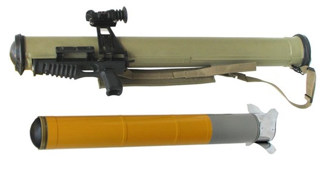 Tìm hiểu súng phóng lựu nhiệt áp quân đội Nga (P2) ảnh 2
