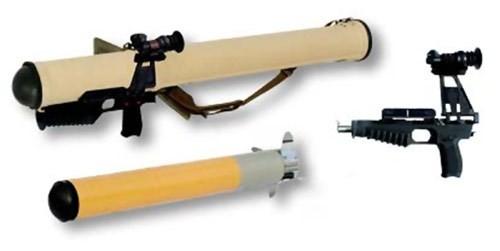 Tìm hiểu súng phóng lựu nhiệt áp quân đội Nga (P2) ảnh 3