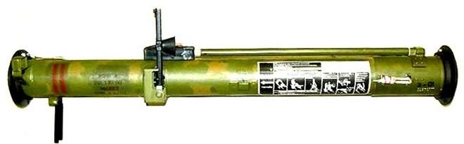 Tìm hiểu súng phóng lựu nhiệt áp quân đội Nga (P2) ảnh 4