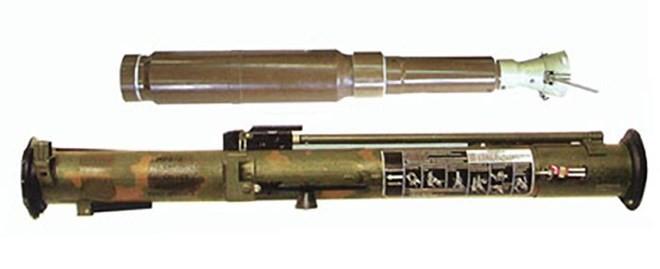 Tìm hiểu súng phóng lựu nhiệt áp quân đội Nga (P2) ảnh 5