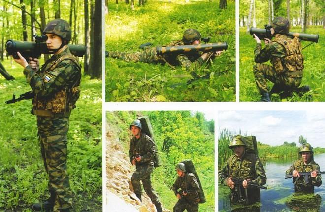 Tìm hiểu súng phóng lựu nhiệt áp quân đội Nga (P2) ảnh 1