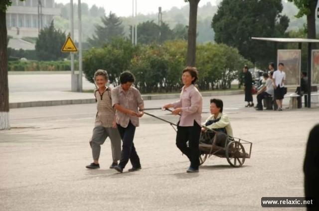 Khám phá đất nước Triều Tiên qua ảnh ảnh 1