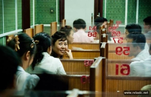 Khám phá đất nước Triều Tiên qua ảnh ảnh 4