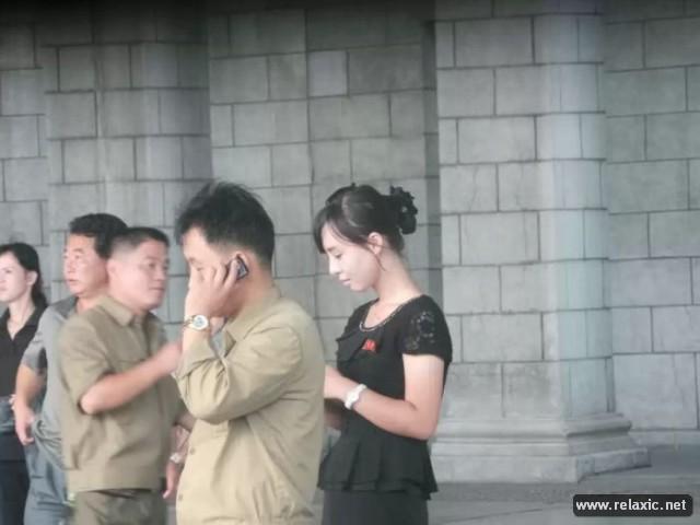 Khám phá đất nước Triều Tiên qua ảnh ảnh 6