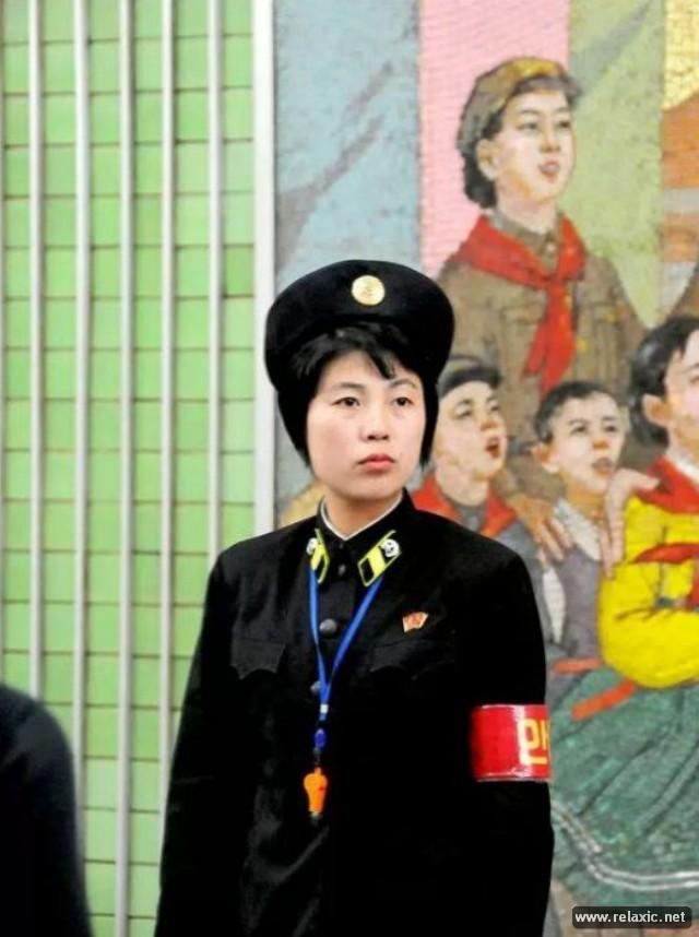 Khám phá đất nước Triều Tiên qua ảnh ảnh 7