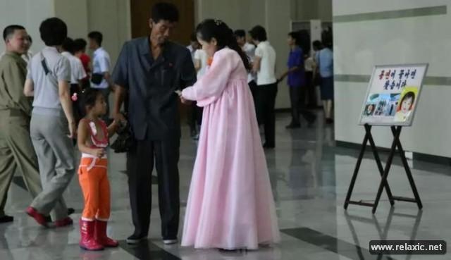 Khám phá đất nước Triều Tiên qua ảnh ảnh 8