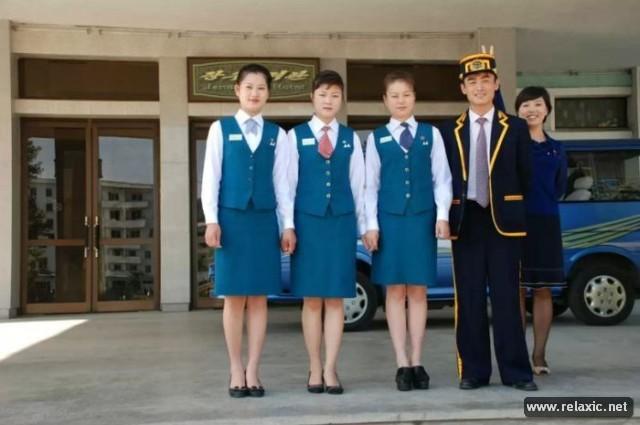 Khám phá đất nước Triều Tiên qua ảnh ảnh 12