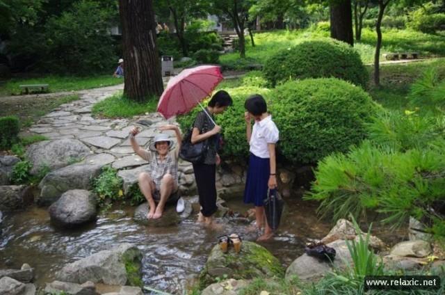 Khám phá đất nước Triều Tiên qua ảnh ảnh 13
