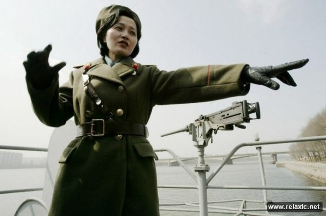 Khám phá đất nước Triều Tiên qua ảnh ảnh 14