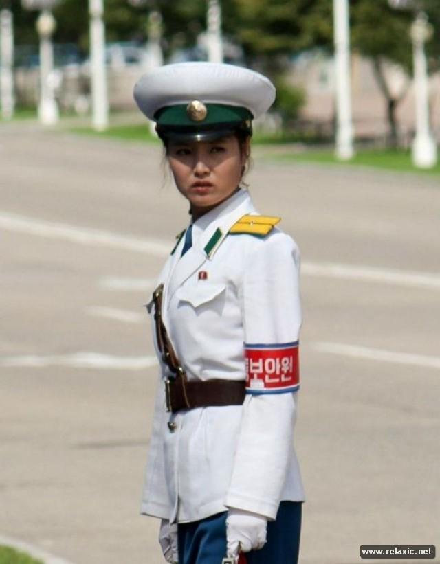 Khám phá đất nước Triều Tiên qua ảnh ảnh 21