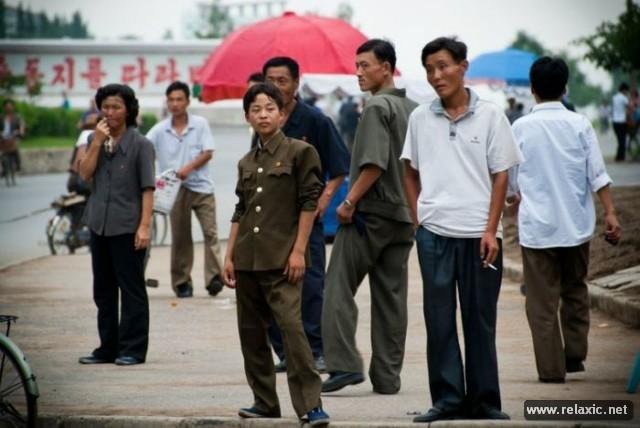 Khám phá đất nước Triều Tiên qua ảnh ảnh 29