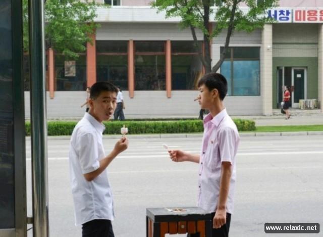 Khám phá đất nước Triều Tiên qua ảnh ảnh 34