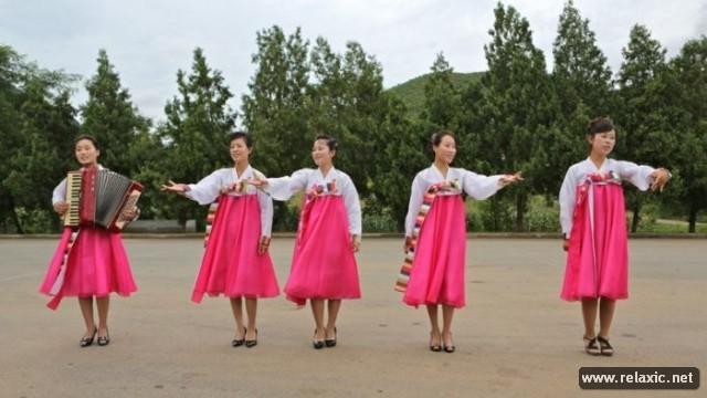 Khám phá đất nước Triều Tiên qua ảnh ảnh 37