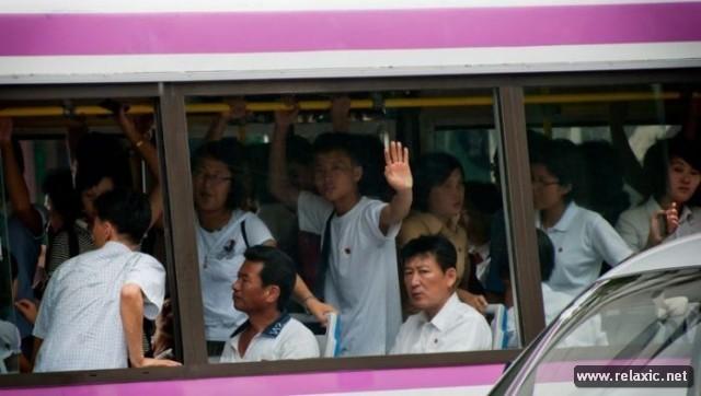 Khám phá đất nước Triều Tiên qua ảnh ảnh 38