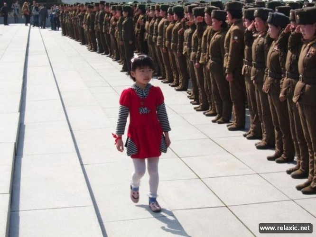 Khám phá đất nước Triều Tiên qua ảnh ảnh 39