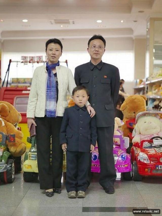 Khám phá đất nước Triều Tiên qua ảnh ảnh 41