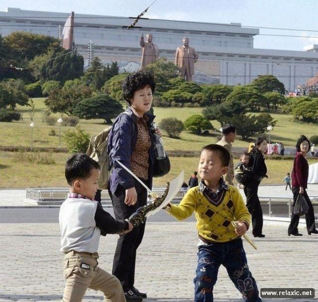 Khám phá đất nước Triều Tiên qua ảnh ảnh 44