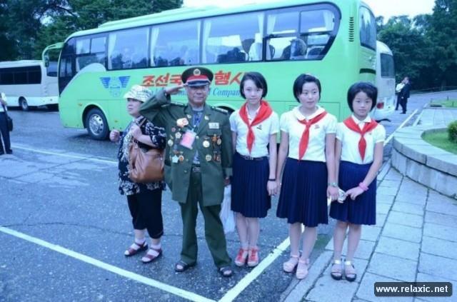 Khám phá đất nước Triều Tiên qua ảnh ảnh 51
