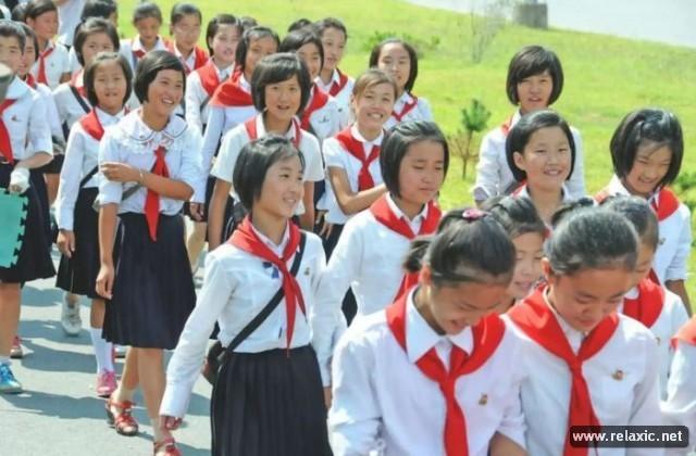 Khám phá đất nước Triều Tiên qua ảnh ảnh 53