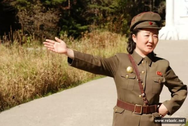Khám phá đất nước Triều Tiên qua ảnh ảnh 54