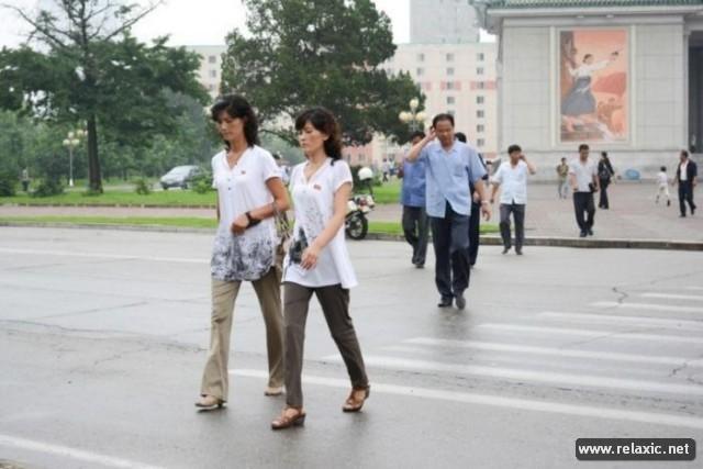 Khám phá đất nước Triều Tiên qua ảnh ảnh 56