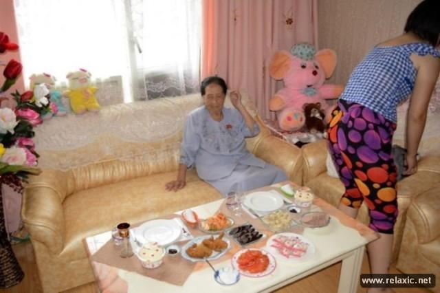 Khám phá đất nước Triều Tiên qua ảnh ảnh 57