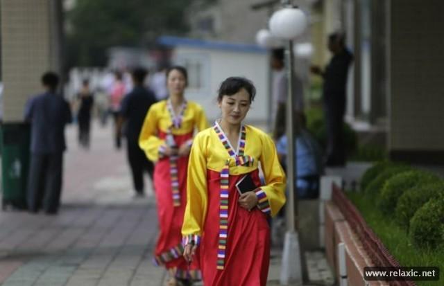 Khám phá đất nước Triều Tiên qua ảnh ảnh 60