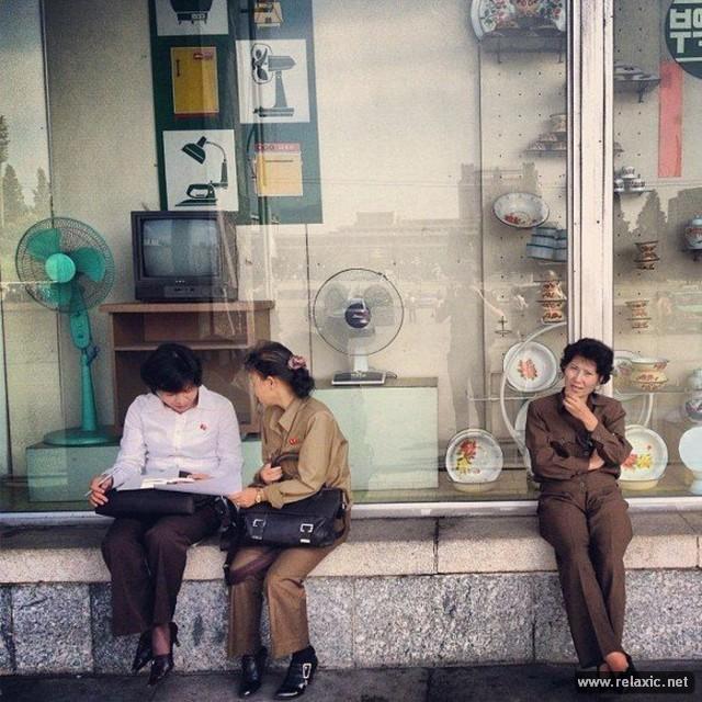 Khám phá đất nước Triều Tiên qua ảnh ảnh 62