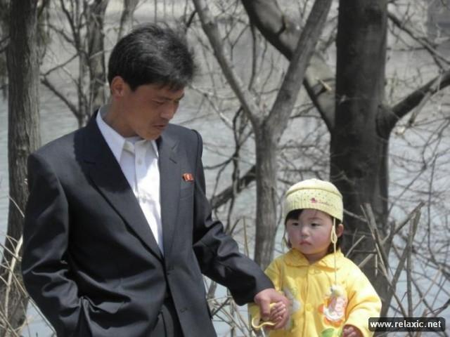 Khám phá đất nước Triều Tiên qua ảnh ảnh 68