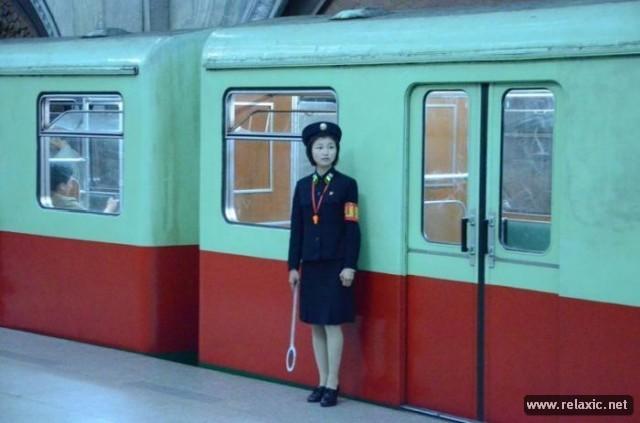 Khám phá đất nước Triều Tiên qua ảnh ảnh 72