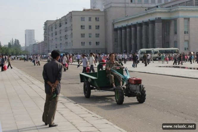 Khám phá đất nước Triều Tiên qua ảnh ảnh 75