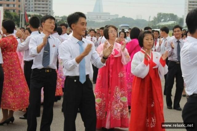 Khám phá đất nước Triều Tiên qua ảnh ảnh 79