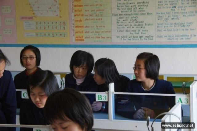 Khám phá đất nước Triều Tiên qua ảnh ảnh 82