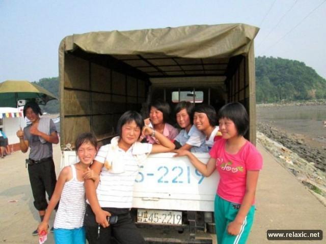 Khám phá đất nước Triều Tiên qua ảnh ảnh 84