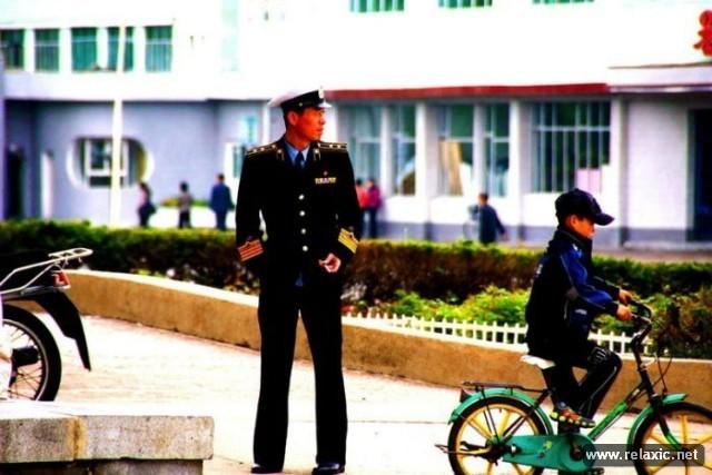 Khám phá đất nước Triều Tiên qua ảnh ảnh 85
