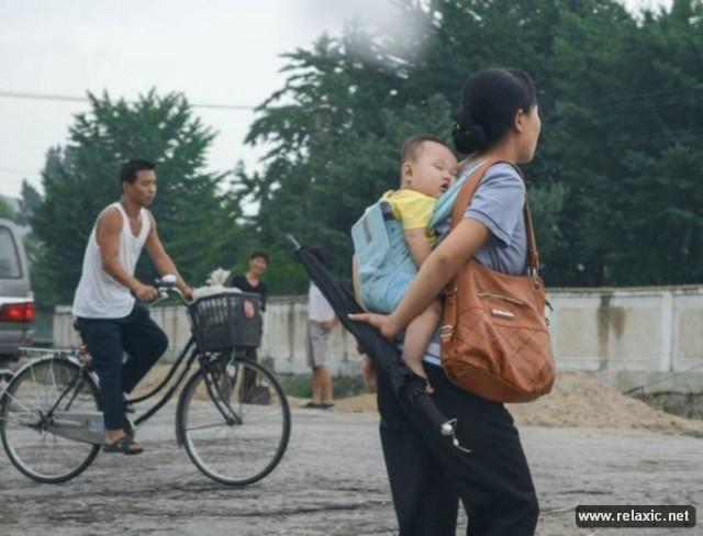 Khám phá đất nước Triều Tiên qua ảnh ảnh 87