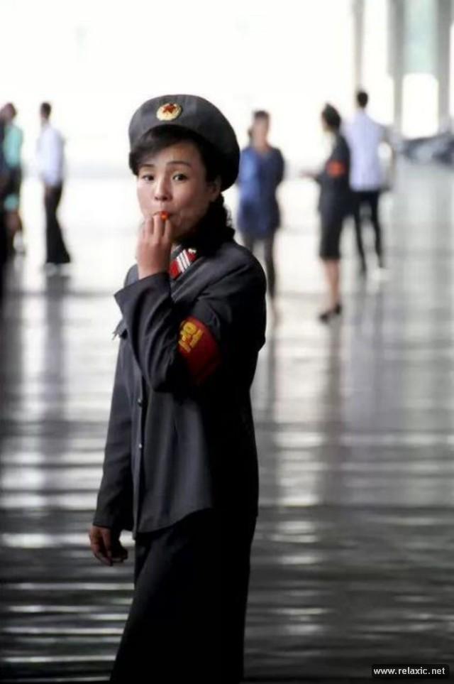 Khám phá đất nước Triều Tiên qua ảnh ảnh 88