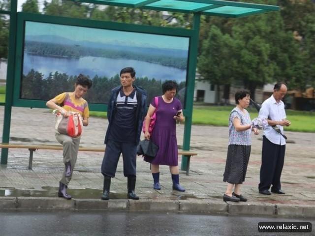 Khám phá đất nước Triều Tiên qua ảnh ảnh 89