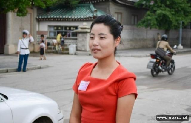 Khám phá đất nước Triều Tiên qua ảnh ảnh 92