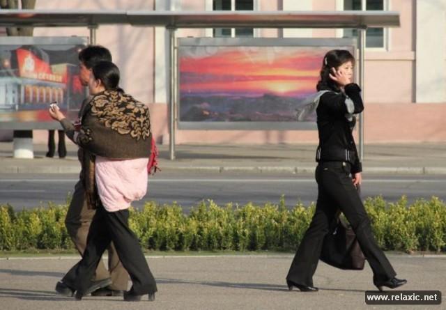 Khám phá đất nước Triều Tiên qua ảnh ảnh 99
