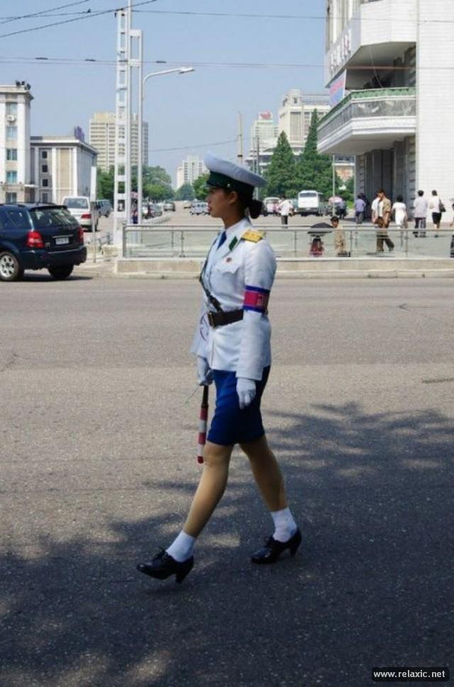 Khám phá đất nước Triều Tiên qua ảnh ảnh 107