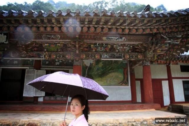 Khám phá đất nước Triều Tiên qua ảnh ảnh 109