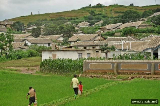 Khám phá đất nước Triều Tiên qua ảnh ảnh 111