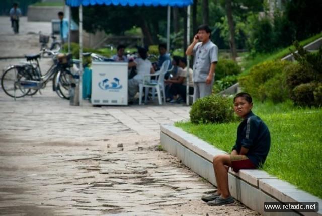 Khám phá đất nước Triều Tiên qua ảnh ảnh 112