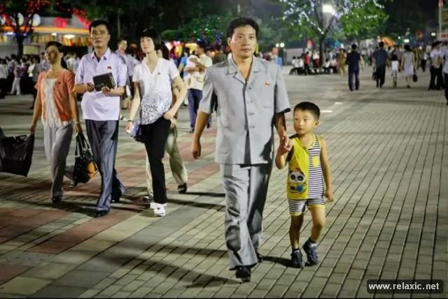 Khám phá đất nước Triều Tiên qua ảnh ảnh 115