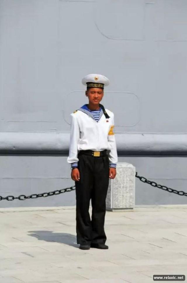Khám phá đất nước Triều Tiên qua ảnh ảnh 117