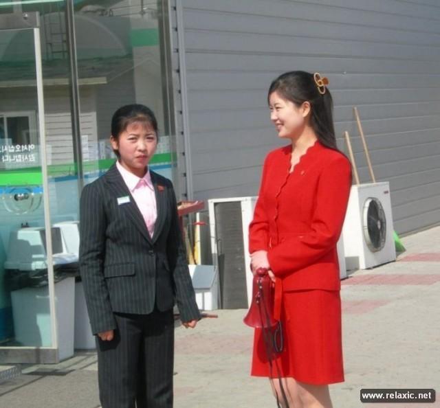 Khám phá đất nước Triều Tiên qua ảnh ảnh 123