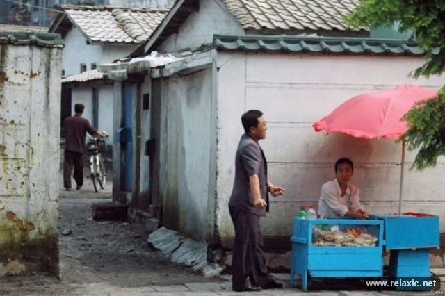 Khám phá đất nước Triều Tiên qua ảnh ảnh 125
