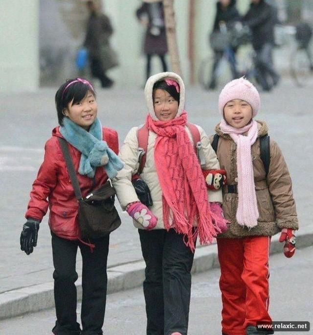 Khám phá đất nước Triều Tiên qua ảnh ảnh 126