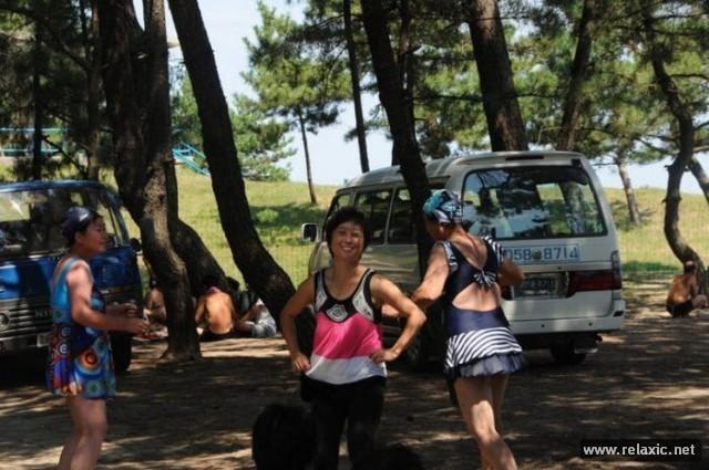Khám phá đất nước Triều Tiên qua ảnh ảnh 128